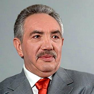 Эдуарду Сагалаеву исполнилось 70 лет